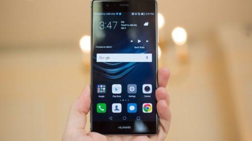 Frente a frente: Huawei P9, Samsung Galaxy S7, LG G5 y Sony Xperia X Performance
