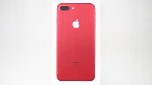 El iPhone XS tendrá versión Product(RED) difícil de conseguir: reporte