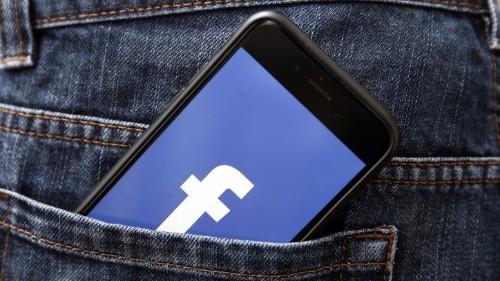 Facebook permite bloquear el seguimiento de ubicación en Android
