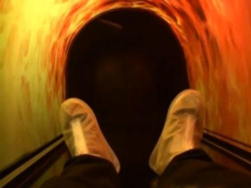 'Simulador de la muerte' recrea la experiencia de ser cremado... y renacer