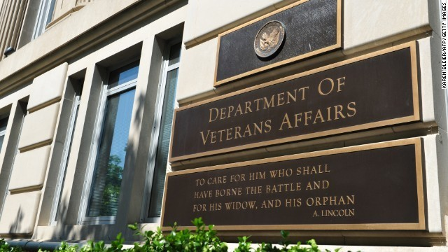 Watchdog says former top VA official steered $5 million contract to friend