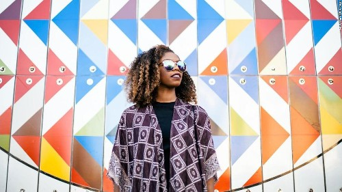 How the black travel movement is gaining momentum