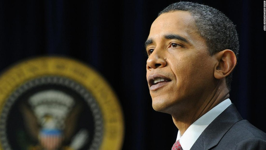 Opinion: What happened on the way to Obama's 'Promised Land'