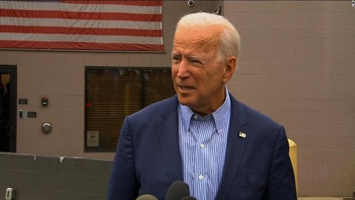 The worst news for Joe Biden Tuesday had nothing to do with the debate