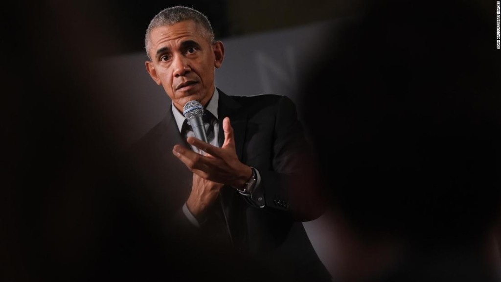 Obama on death of George Floyd: 'This shouldn't be 'normal' in 2020 America'