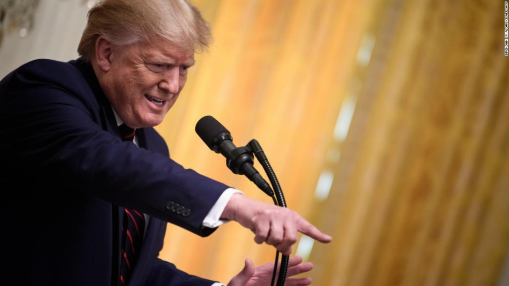 Opinion: Why Trump can't fox the 2020 media like he did in 2016