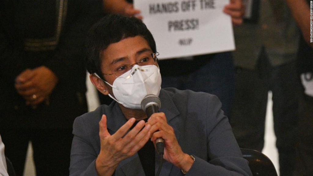 Major Philippines broadcaster denied license as watchdogs warn over press freedom
