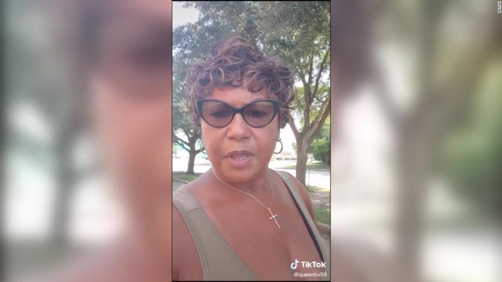 Texan voter offers hilarious tips on poll lines in viral TikTok video