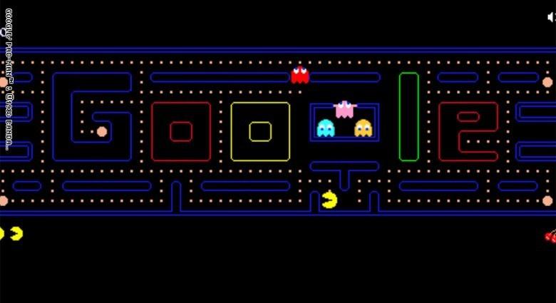 10 ألعاب في شعارات Google المبتكرة الرائجة.. إليك القائمة