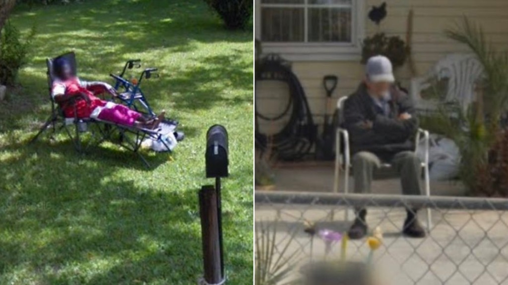 People are finding one final image of a deceased loved one, thanks to Google Maps' Street View
