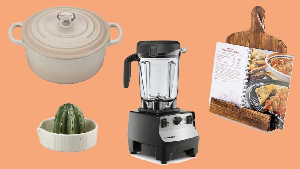 31 creative gift ideas for your favorite home cooks and foodies