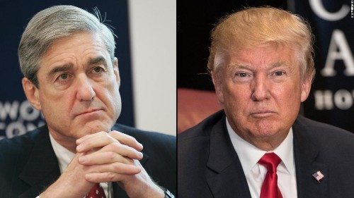 CNN Poll: Americans think Russia investigation is serious and should continue