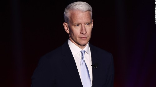 Anderson Cooper: Thirty years after my brother's death, I still ask why