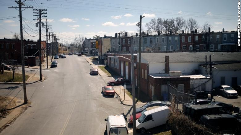 What both the left and the right get wrong about my neighborhood in Baltimore