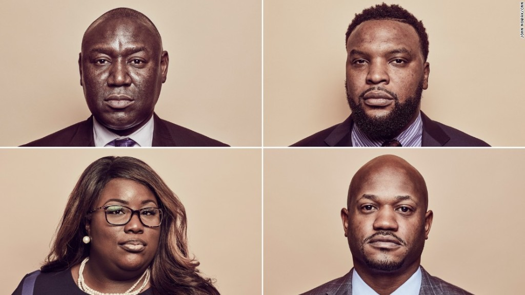 When African Americans are killed by police, these lawyers get a phone call