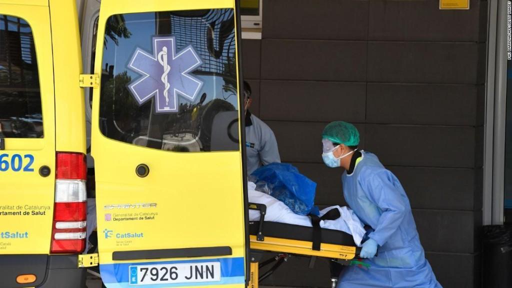 Spain's coronavirus antibodies study adds evidence against herd immunity