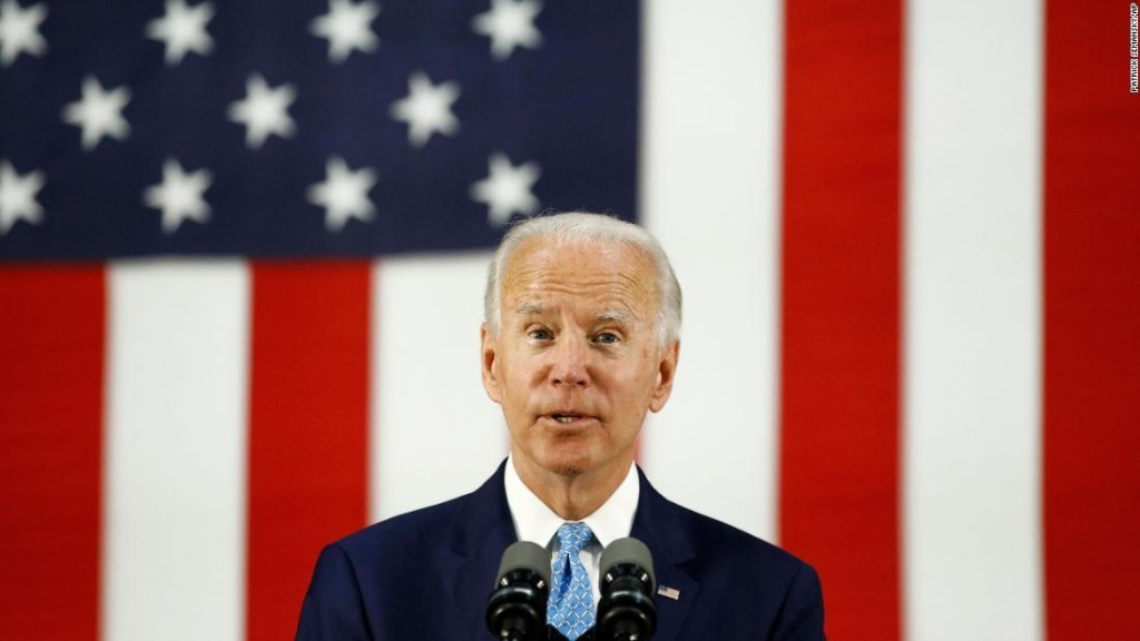 Biden's VP selection should hinge on this one question