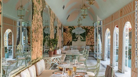 Dining meets design: 8 of the world's most inviting restaurants