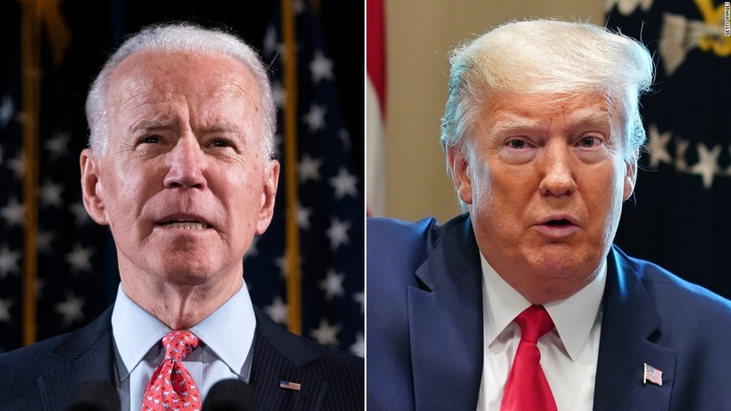 New GOP group launches $10 million campaign to get Republicans to vote for Biden over Trump