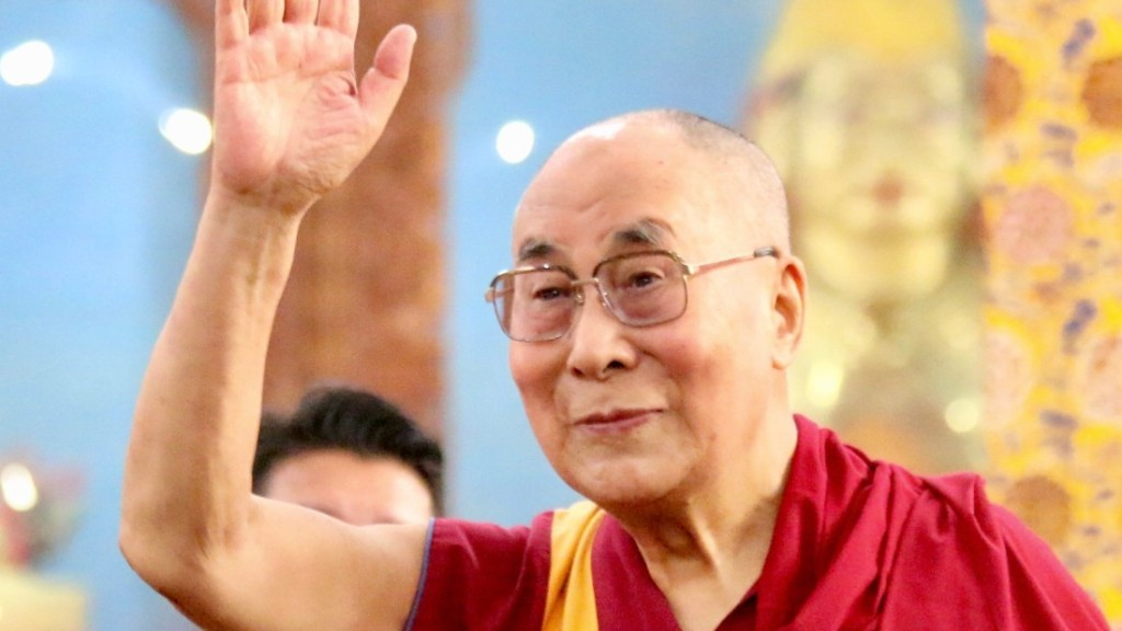 Dalai Lama: 5 things to keep in mind for the next four years