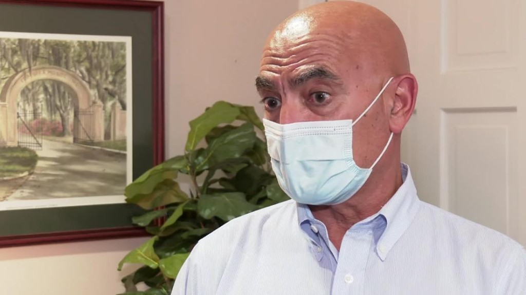 Operation Warp Speed adviser says media criticism slows coronavirus fight
