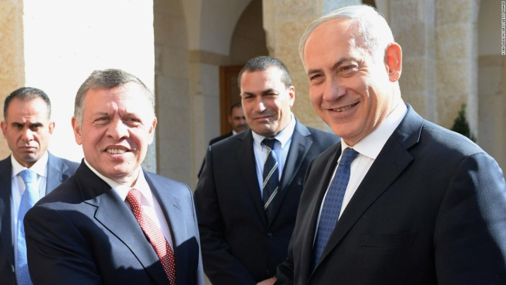 Why West Bank annexation poses an existential threat to Jordan