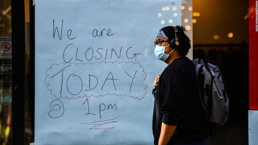 Tens of millions across Europe brace for tough new restrictions as coronavirus cases soar