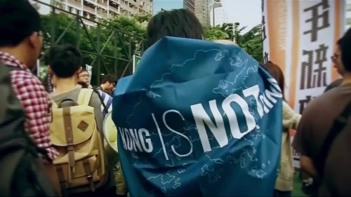 Hong Kong activist Joshua Wong arrested ahead of Chinese leader's visit