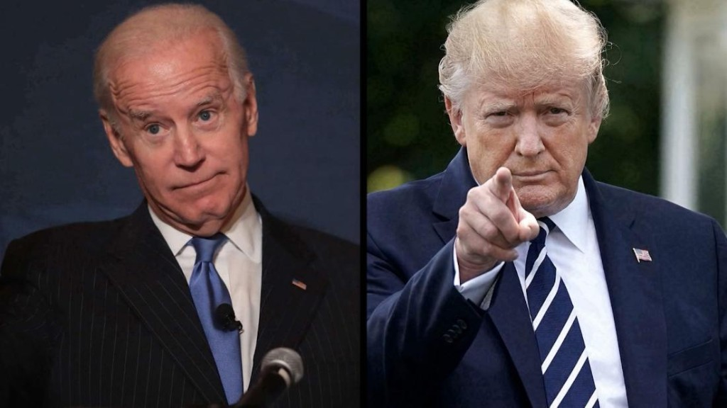 Late-night hosts mock Biden and Trump over recent missteps
