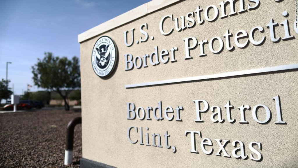 Report of cruel and lewd posts from Customs and Border Protection agents in a Facebook group sparks investigation