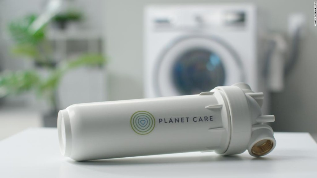 Environmentally Friendly Products  - cover