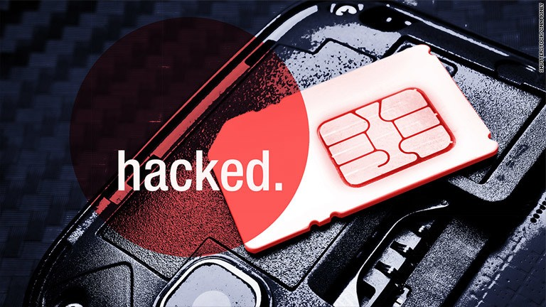 SIM cards hacked by U.S. and U.K. spies - report
