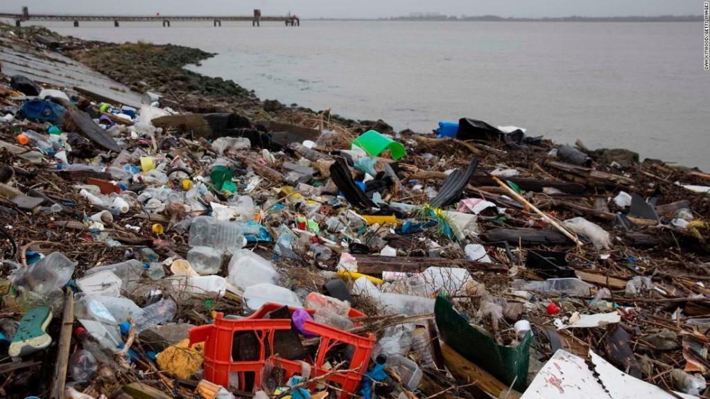 European parliament backs throwaway plastics ban
