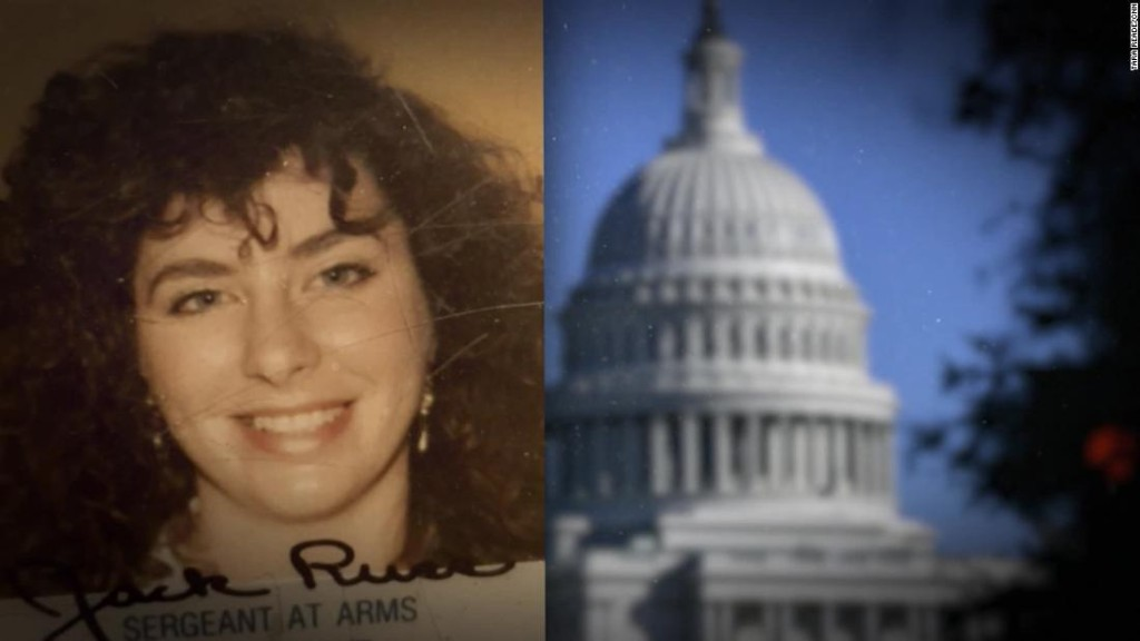Lawyer drops Biden accuser Tara Reade as resumé questions lead to review of past expert testimony