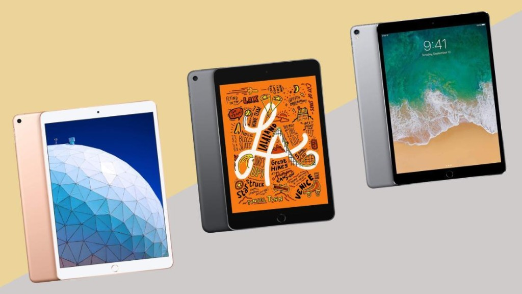 Save $50 on select refurbished iPads with this exclusive offer from Decluttr - CNN