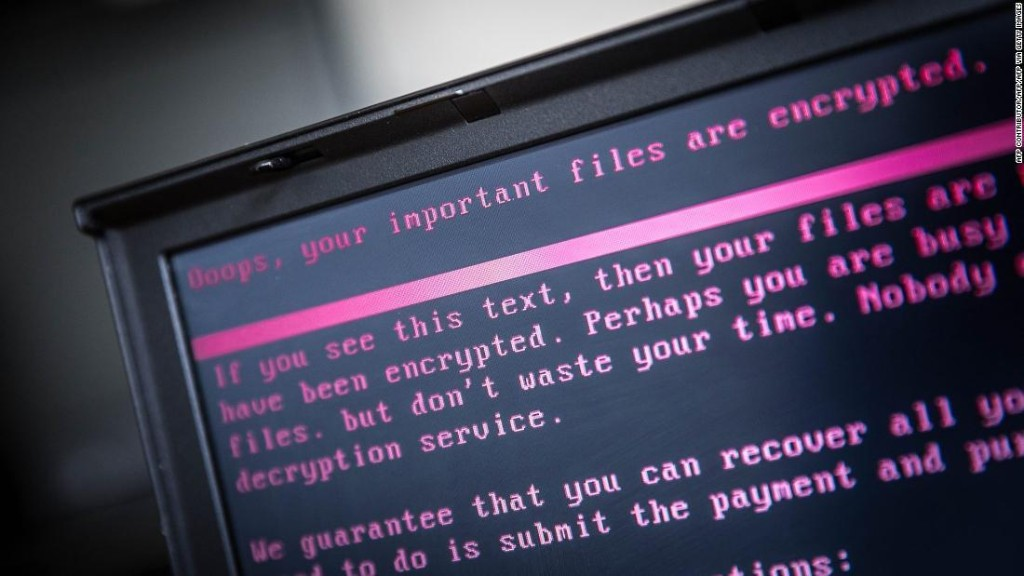 UK, US and Canada allege Russian cyberattacks on Covid-19 research centers