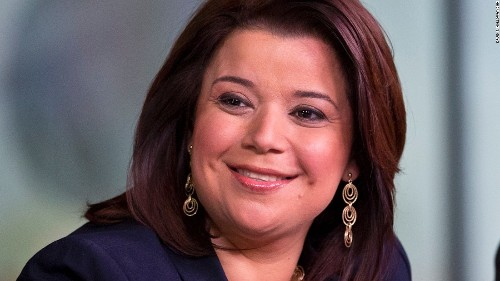 Ana Navarro: Republicans should stop acting like members 'of the Donald Trump cult'