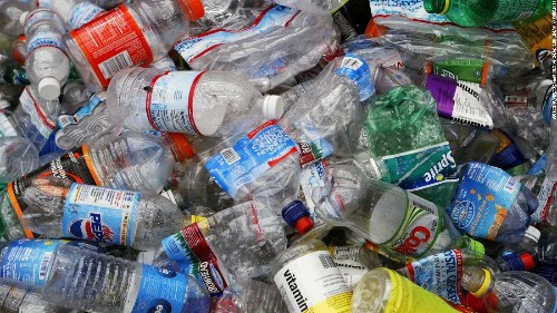 New plastic-eating bacteria could help save planet