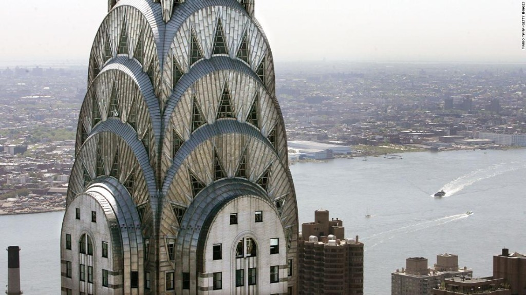 Famous buildings in New York City: 20 favorites the world knows and loves