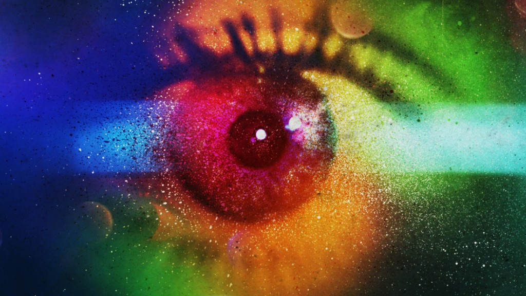 A woman took 550 times the usual dose of LSD, with surprisingly positive consequences