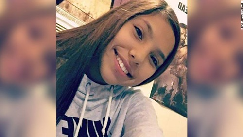 A Montana teen disappeared on New Year's Day. Her body was discovered less than a mile from where she was last seen