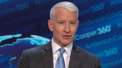Cooper: Of course Trump knows Whitaker