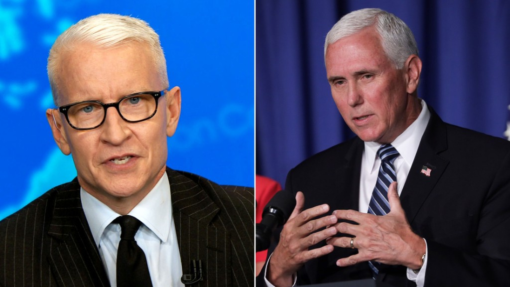 Anderson Cooper slams 'lies and noise' from Mike Pence and the Covid-19 task force - CNN Video