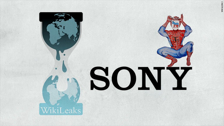Wikileaks publishes searchable database of hacked Sony emails