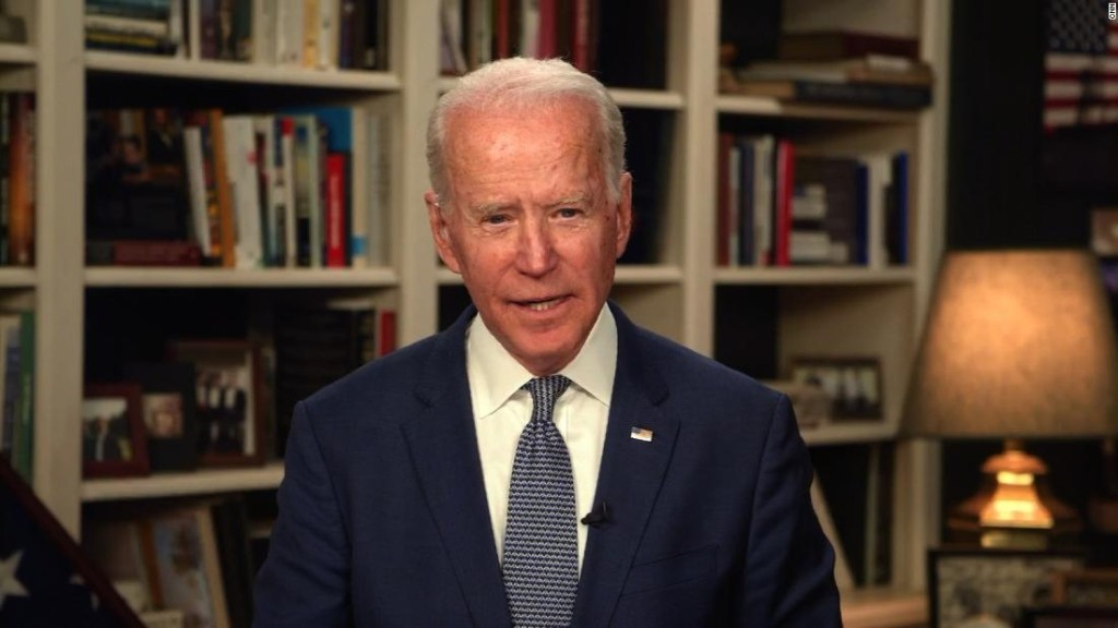 Biden campaign braces for general election: 'This is the beginning of a very difficult race'