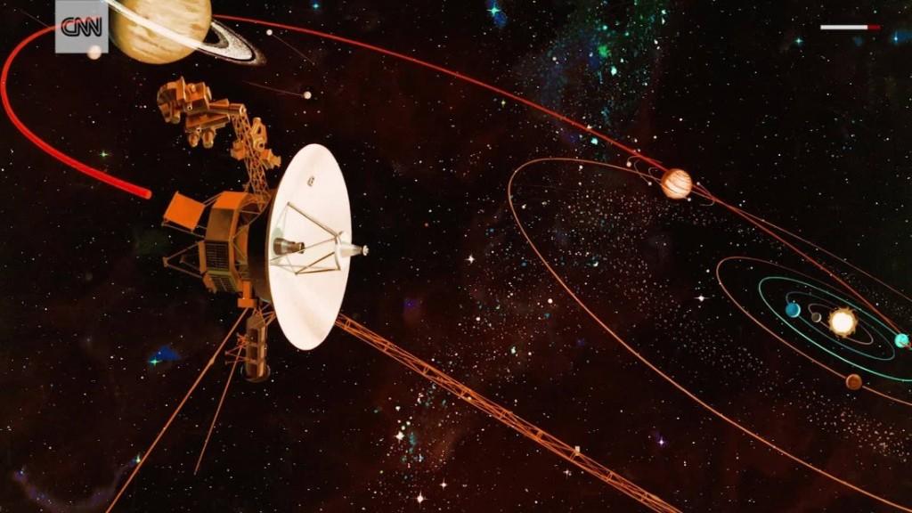 Uzay  Ve  Dünya   - Magazine cover