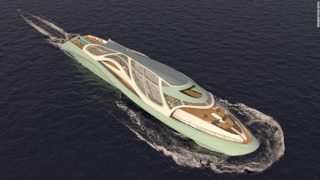 Cruise Tourism News - Крышка