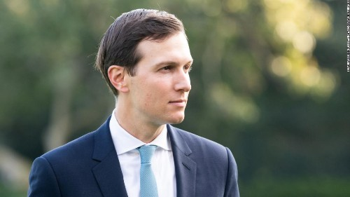 New York Times: Kushner offered advice to Saudi crown prince after journalist's death
