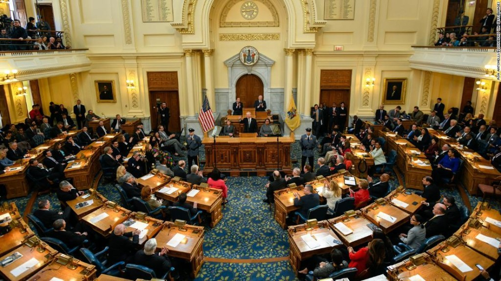 New Jersey will now allow terminally ill patients to end their lives