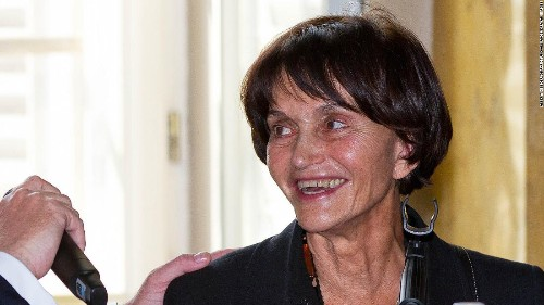 Spanish princess becomes first royal to die from coronavirus